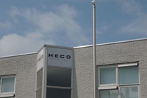 HECO pand Zwolle Nervistraat 8